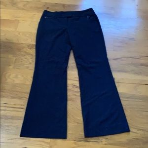 The Limited Cassidy Navy Blue Pants